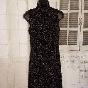 Coldwater Creek long dress.
